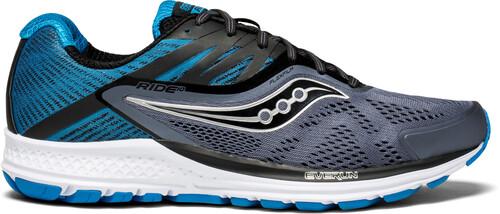 Saucony RIDE 10 - Chaussures de running neutres bleu 2N23xsOq